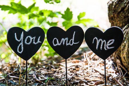 pinning: Love heart