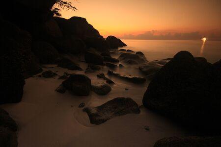 Sunset phuket1