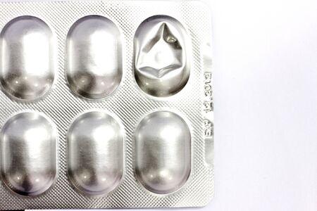 Medical drug