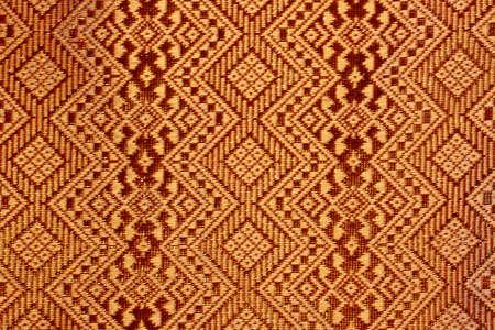 antique woman: antiguo textura tailandesa de falda mujer antiguos