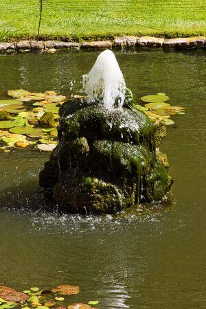 Fountain Stock Photo - 3626516