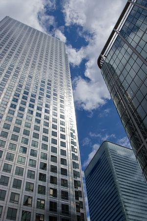 towers Stock Photo - 3708016