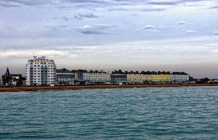 provincial: Eastbourne