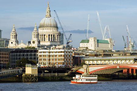 st pauls: London