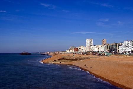 great bay: Brighton