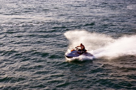 water sport photo