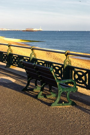 Brighton Stock Photo - 4407479