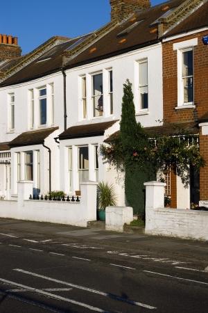 rood: houses