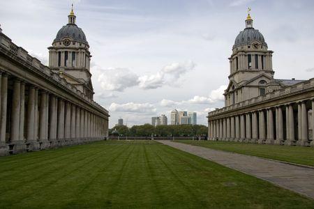 greenwich: Greenwich