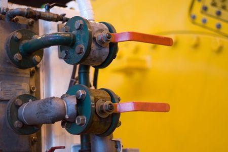 powerplant Stock Photo - 6514605
