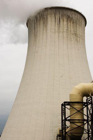 chimney Stock Photo - 6560542