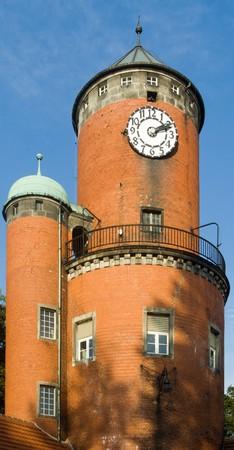 clocktower photo