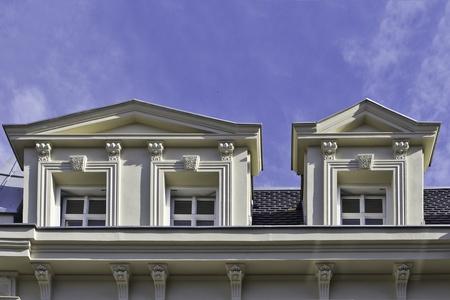 facade photo
