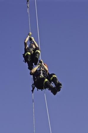 rescue people: rescue Editorial
