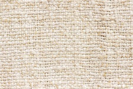 linen texture: Rough linen texture