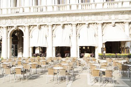 marco: San Marco square in Venice