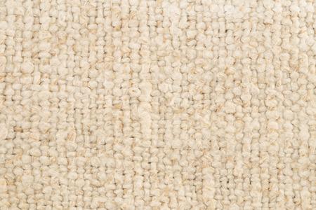 hand woven: Mano ruvida tessuto di lino tessuto