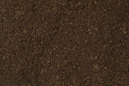 Dirt texture as background