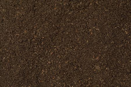 Dirt textuur als achtergrond
