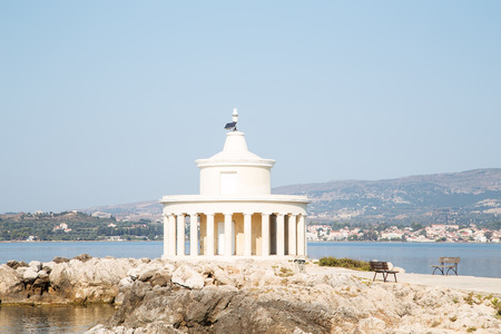 cefalonia: Lighthouse of St. Theodore in Argostoli, Kefalonia -  Greece