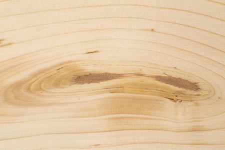 Pine knotted wood texture Stock Photo
