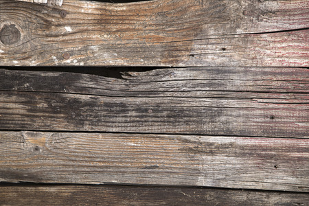 Grunge shabby wood background
