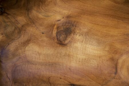 Olive wood texture close up