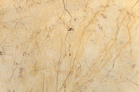 Beige marble surface texture as background