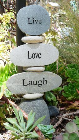Leven, liefde, lachen