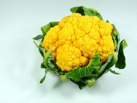 Yellow Cauliflower