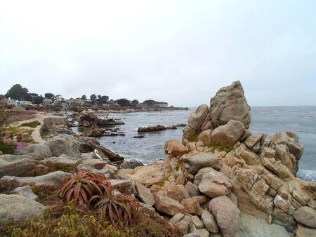 Oceaan Stockfoto