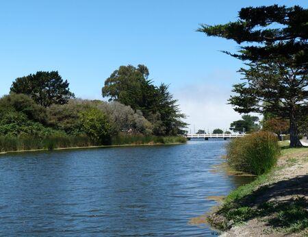 Beautiful Peaceful Lake