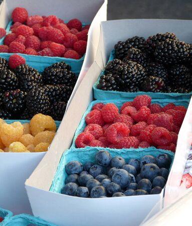 Berry variëteit