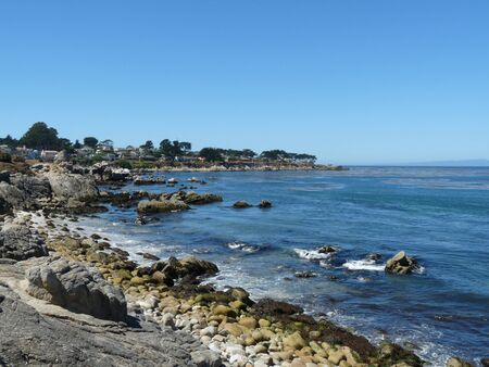 Monterey, Californië