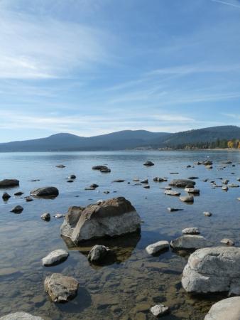 Prachtige Lake