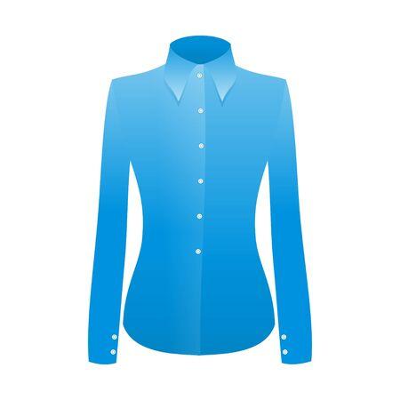 t short: shirt template Stock Photo