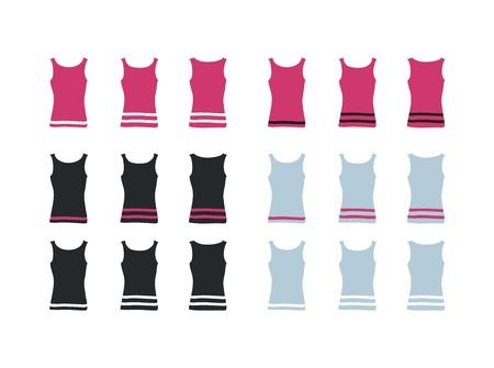 tees: t-shirt templates