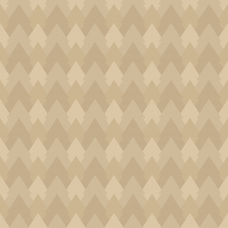 Decorative retro pattern   Vector