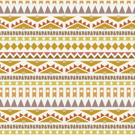 Abstract ornamental seamless pattern  Can be used in textile design   illustration Vector