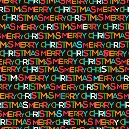 christmass: Christmass seamless pattern
