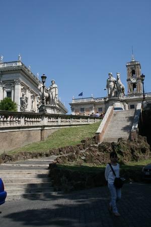 Capitoline Museums, Rome Publikacyjne