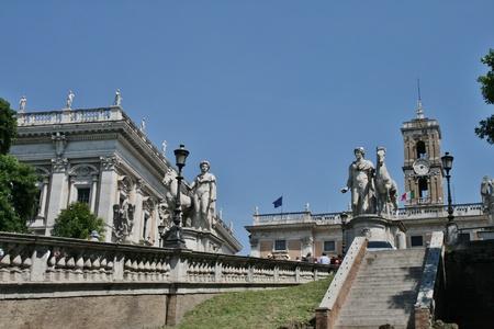 Rome museum Editorial