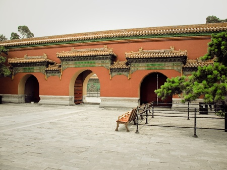 Gugun, Forbidden city photo