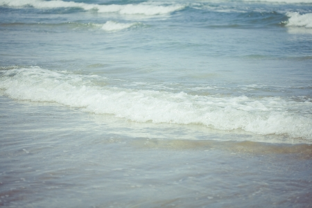 Ocean waves  Indian ocean  Bali  Indonesia  Stock Photo - 17127201