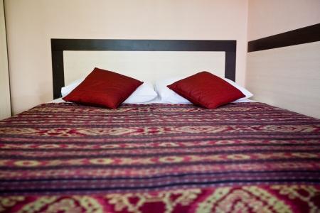 Hotel room Stock Photo - 18357693