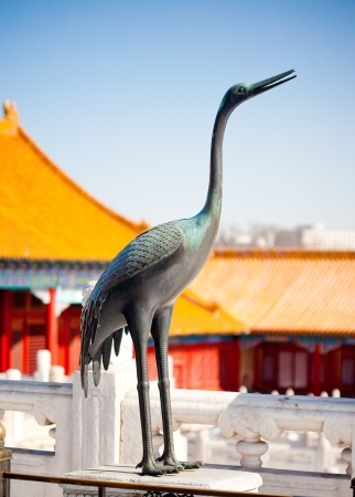 Details of The Forbidden City photo
