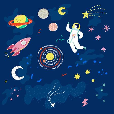Universe design pattern
