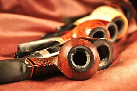 entheogen: pipes