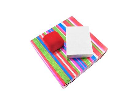 Gift Box Stock Photo - 11785929