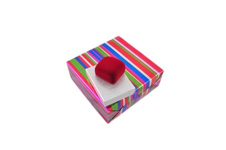 Gift Boxes Stock Photo - 11881298